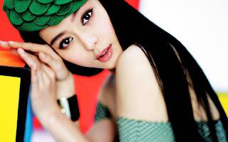 Fan Bingbing 范冰冰 Wallpaper HD 03