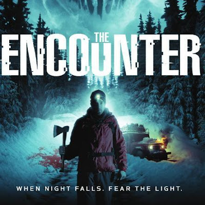 The Encounter watch full english movie 2015 HD