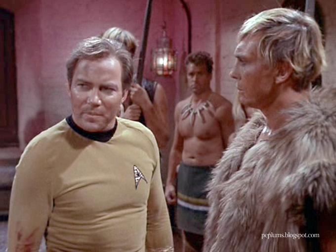 Star Trek Omega Glory