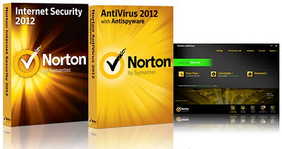 Norton Internet Security 2012 Dan Norton AntiVirus 2012 Full Crack