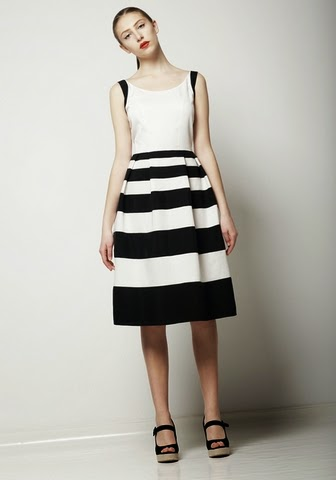 Cocktail Dress Strip