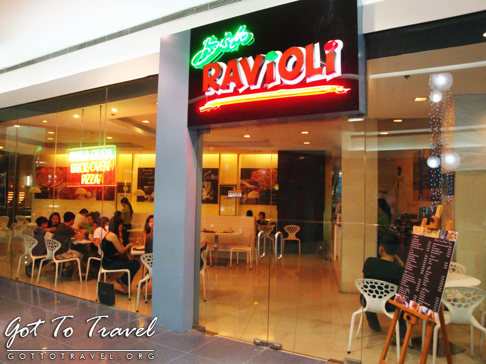 Best Restaurant In Pasay City