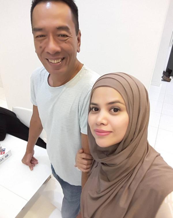 Dato Ramli MS Kongsi Tips Perkahwinan.. Mengejutkan!