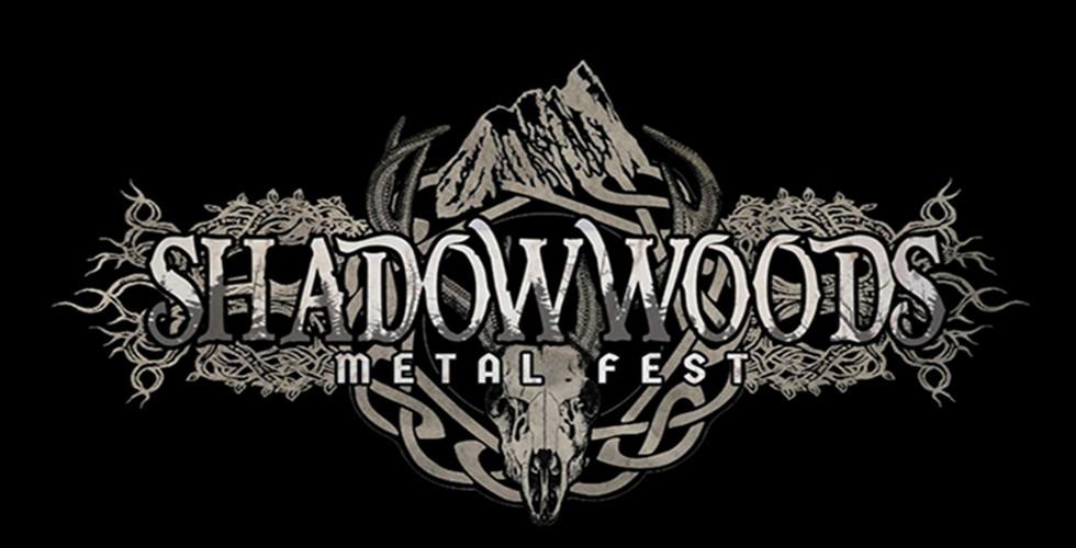 SHADOW WOODS METAL FEST