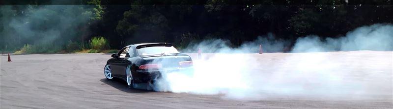 Toyota Soarer, 1JZ-GTE, 2.5 turbo, najlepsze silniki R6, JDM, sportowe samochody, coupe drift