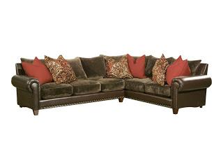 Furniture Plus: Robert Michael Utah Sectional