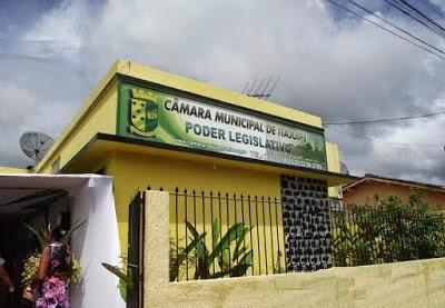 Câmara Municipal de Itajuípe