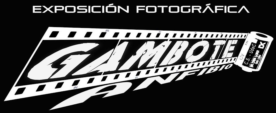 Expedición fotográfica a Gambote