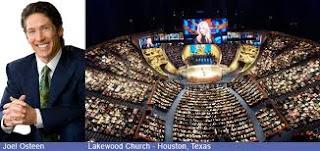 Lakewood Church