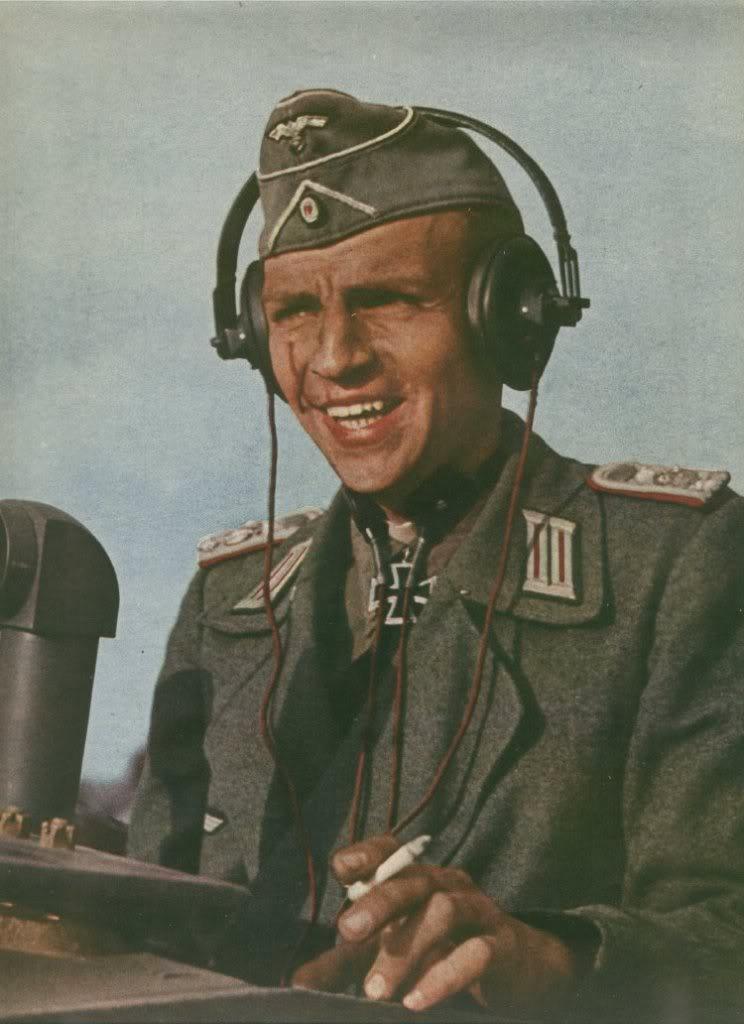 Clemens Neufeld Sauerstoff