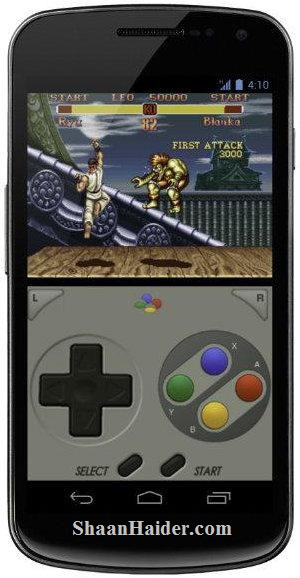 Best Nintendo Emulator Apps (NES and SNES) for Smartphones