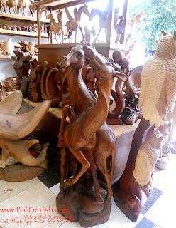 Bali Wood Arts
