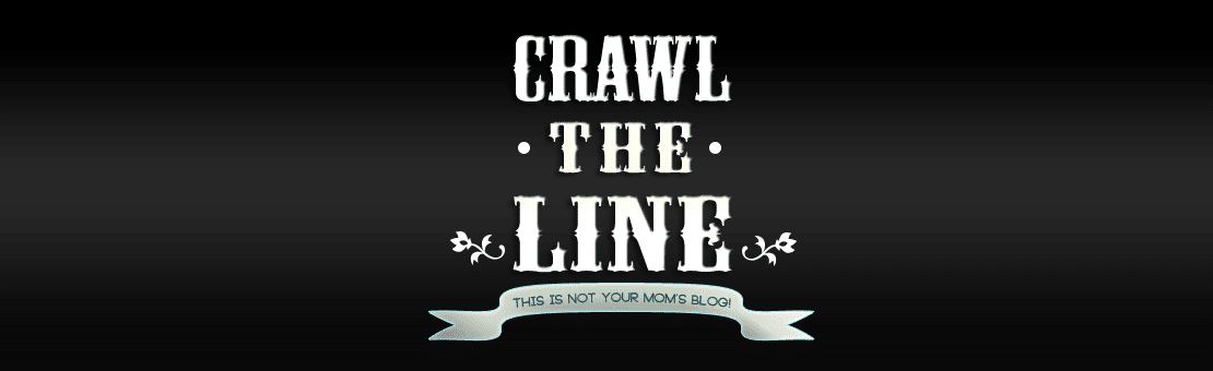 Crawl The Line 