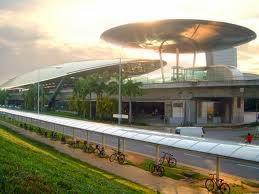 New Launch Condos near Expo MRT