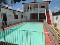 POUSADA ARATIPICABA - BAÍA FORMOSA-RN (84) 3244 2628