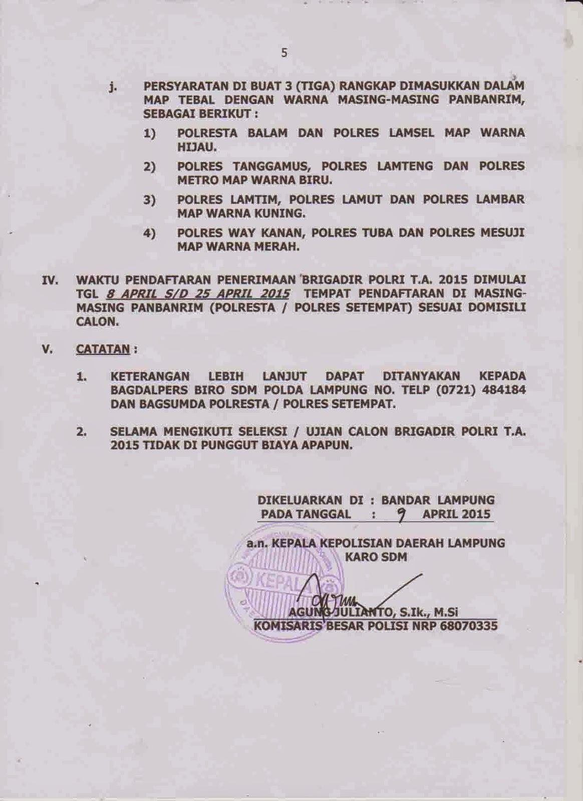 Contoh Surat Audiensi Ke Dinas Surat 34