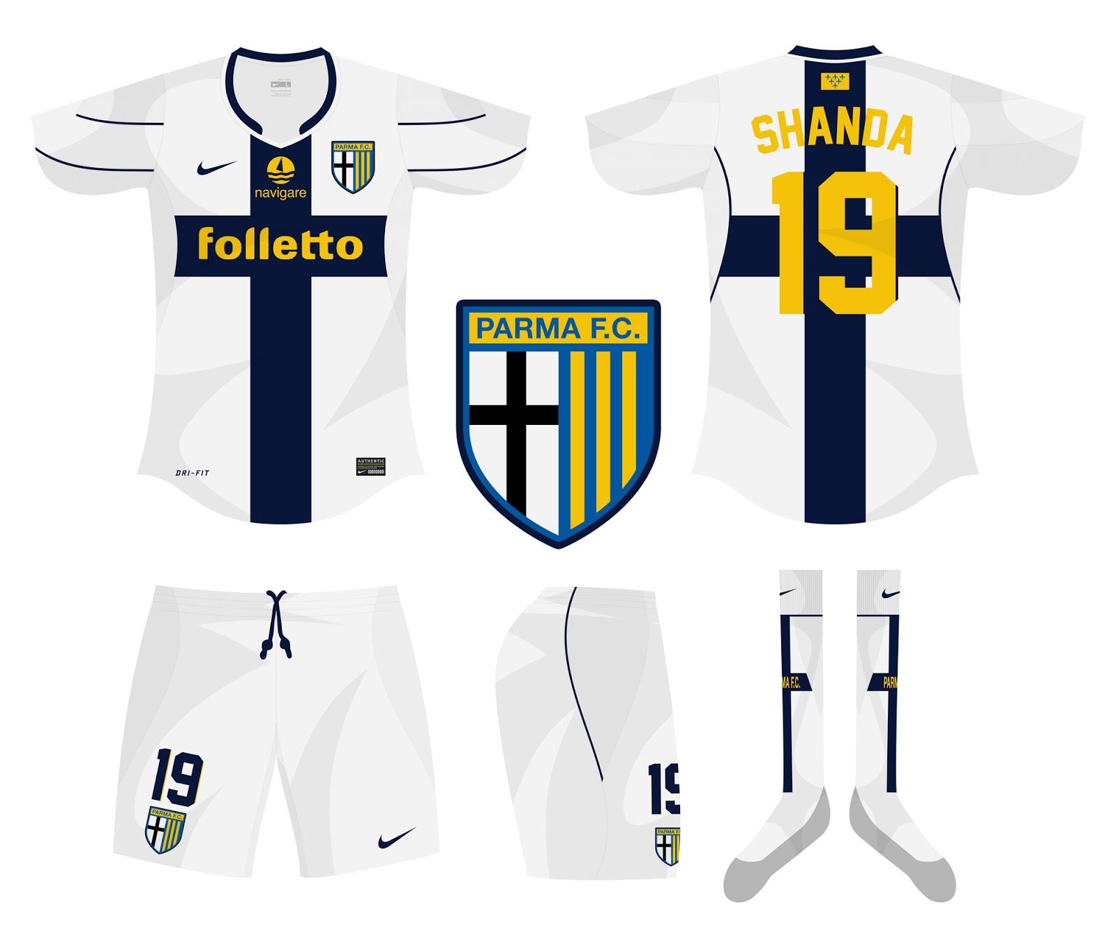 Maillot FC Porto Danúbio