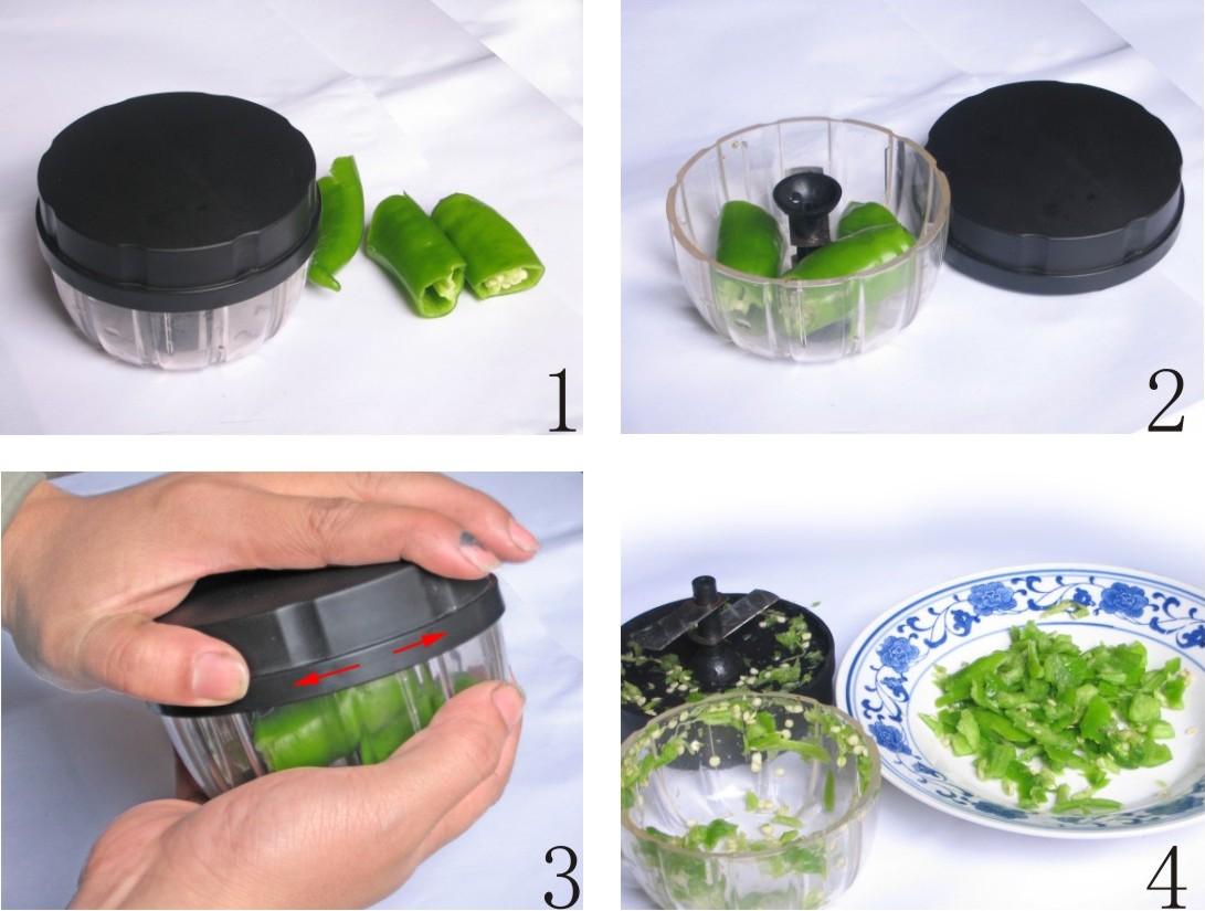 Wonderful Useful Kitchen Gadgets For Your Kitchen (15) 12 Part 15