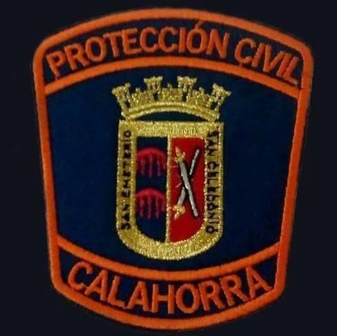 PROTECCIÓN CIVIL CALAHORRA