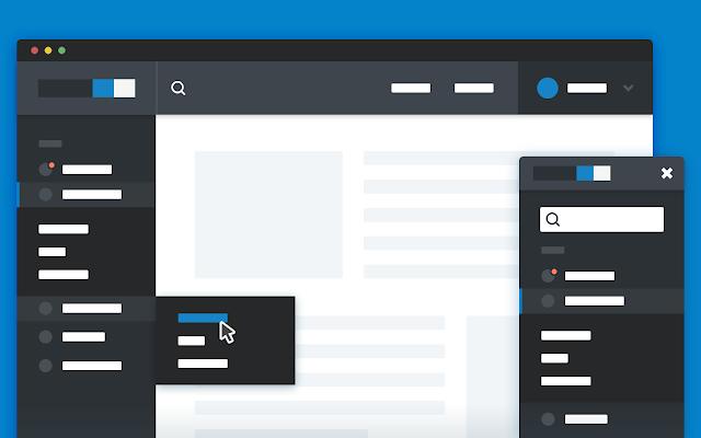 [البرمجة] مكتبة تصاميم برمجية جاهزة لأستخدام مجانا مع موقع codyhouse