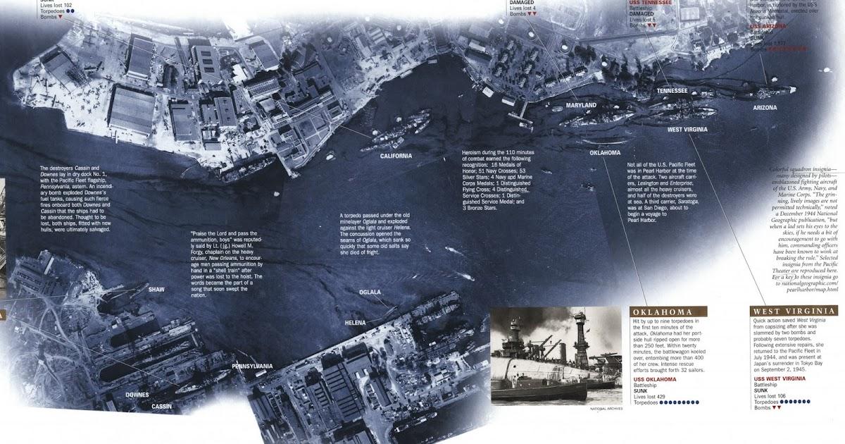 pearl harbor research