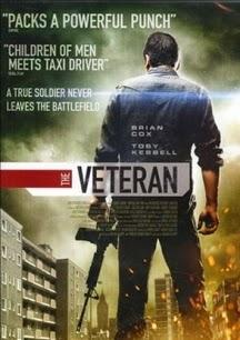 Cựu Binh - The Veteran - Xem phim online
