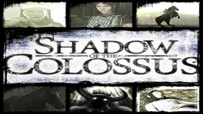 Curiosidades de Shadow of the Colossus