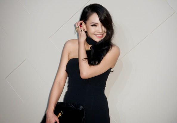 the beauty breakdown 2NE1 CL baddest female