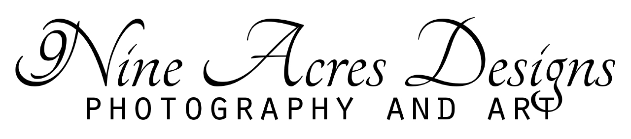 Blog~Nine Acres Designs