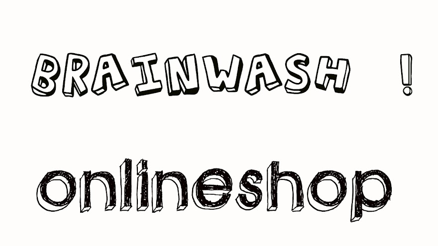 Brainwash! Shop