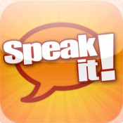 Speak It for iPhone