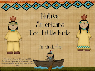 http://www.teacherspayteachers.com/Product/Native-Americans-Make-a-Book-and-Mini-Unit-165447