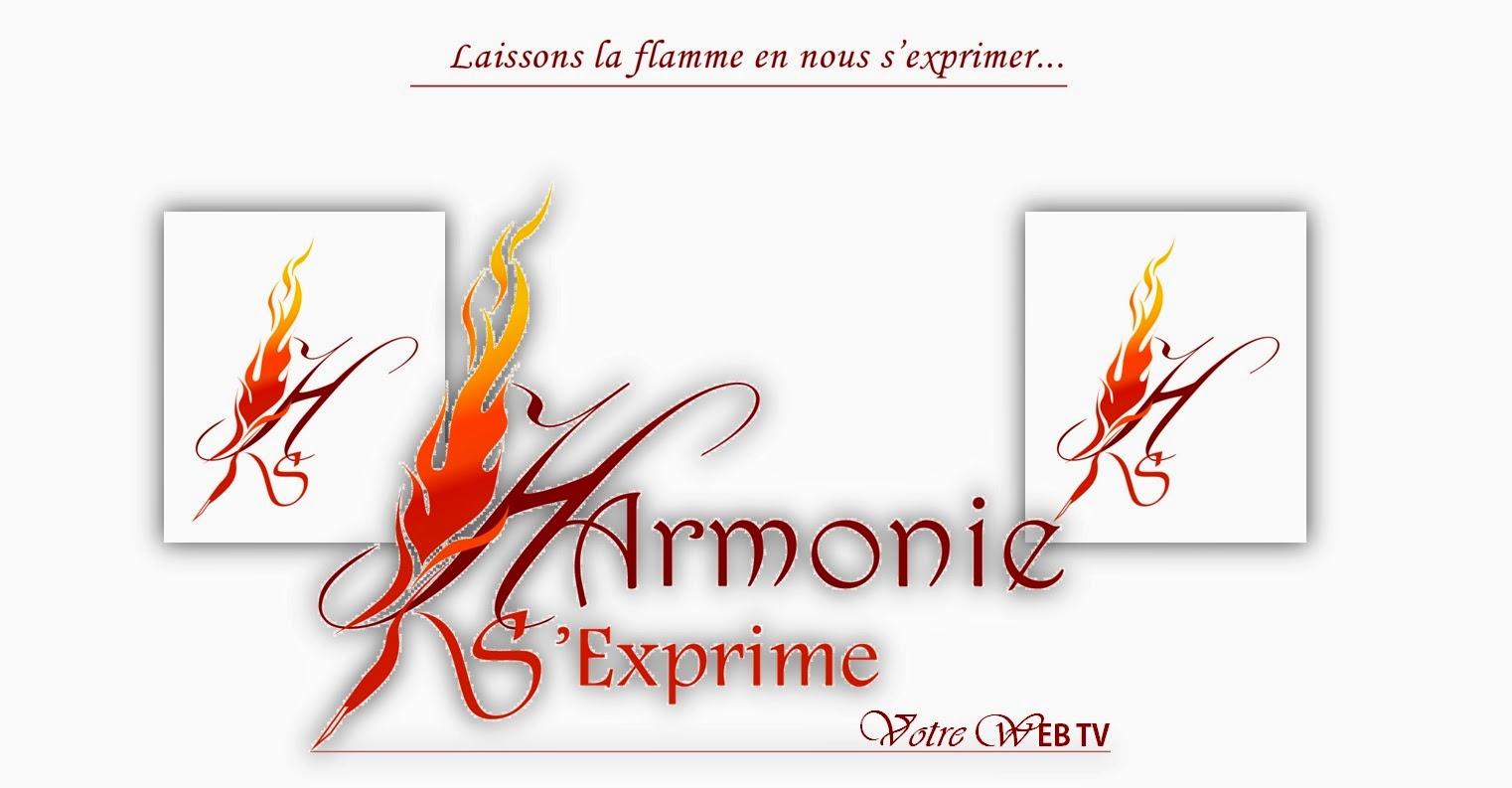 Harmonie s'exprime