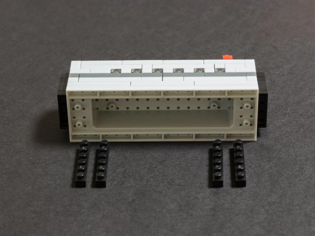 ナノブロック アンバサダー モニター 第一弾