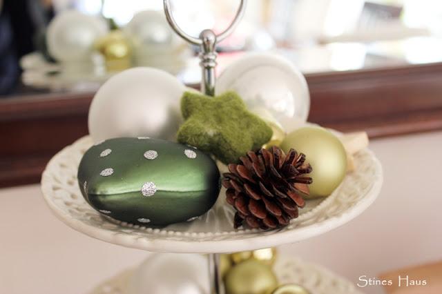 Stines Haus Weihnachtsdeko Giveaway