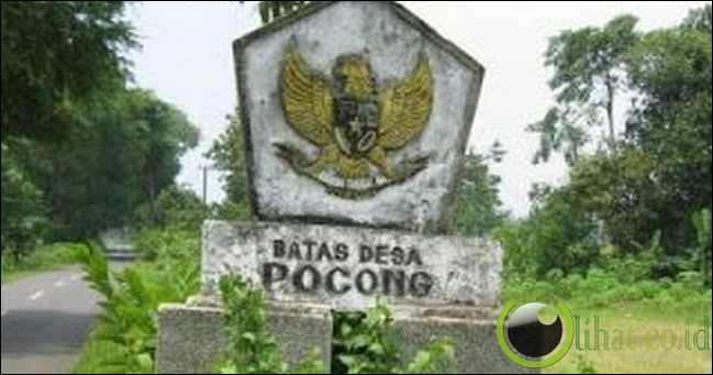 Desa Pocong