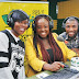 PICTURES: LOLO1 {@officiallolo1} SHARES NEW PICTURES OF HER AND HER CO-PRESENTERS