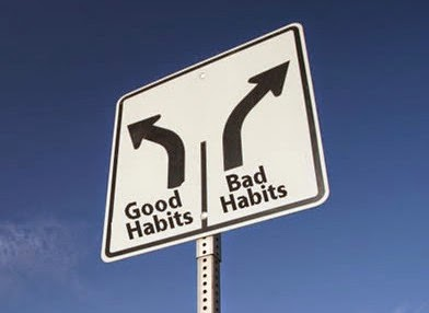How To Turn Bad Habits Into Good Ones