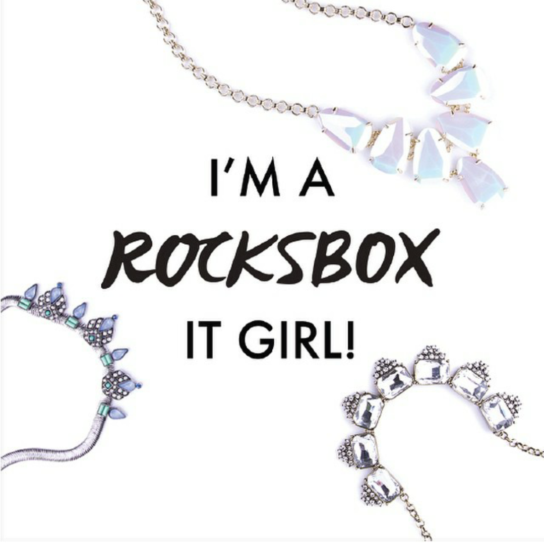 Britanygary.com Rocksbox Promo