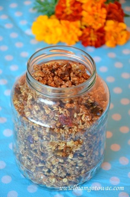 Granola (musli)