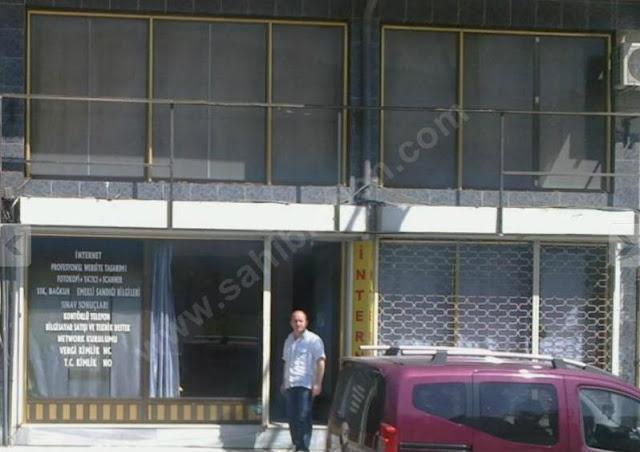 ptt noter banka için ideal işyeri dükkan