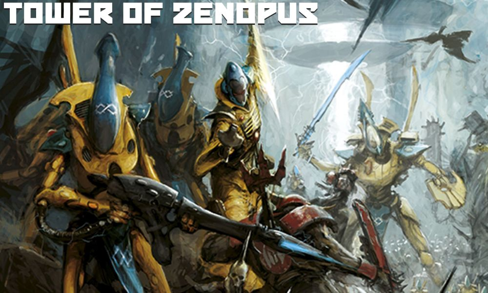 Tower of Zenopus