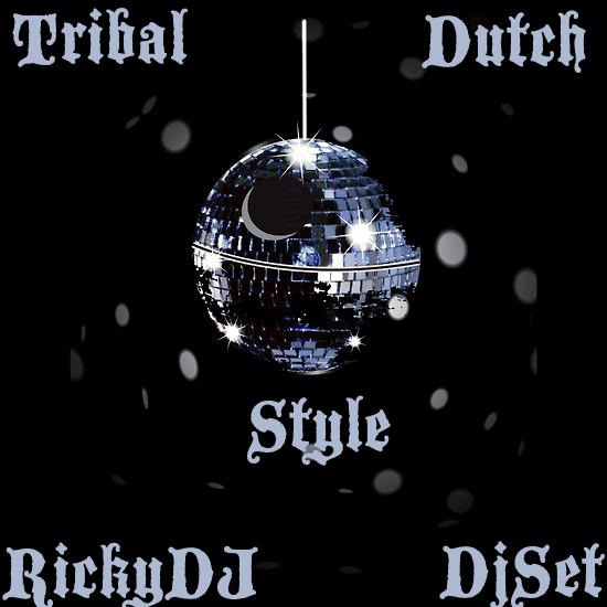 Ricky dj world tribal house style by rickydj drumbeando for Tribal house djs