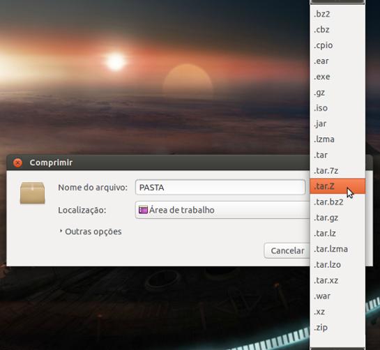 compactar-arquivos-ubuntu-linux