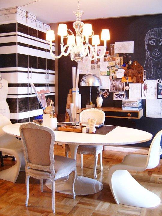 10 ideas sobre decoraci n de espacios peque os que te for Decoraciones interiores de departamentos
