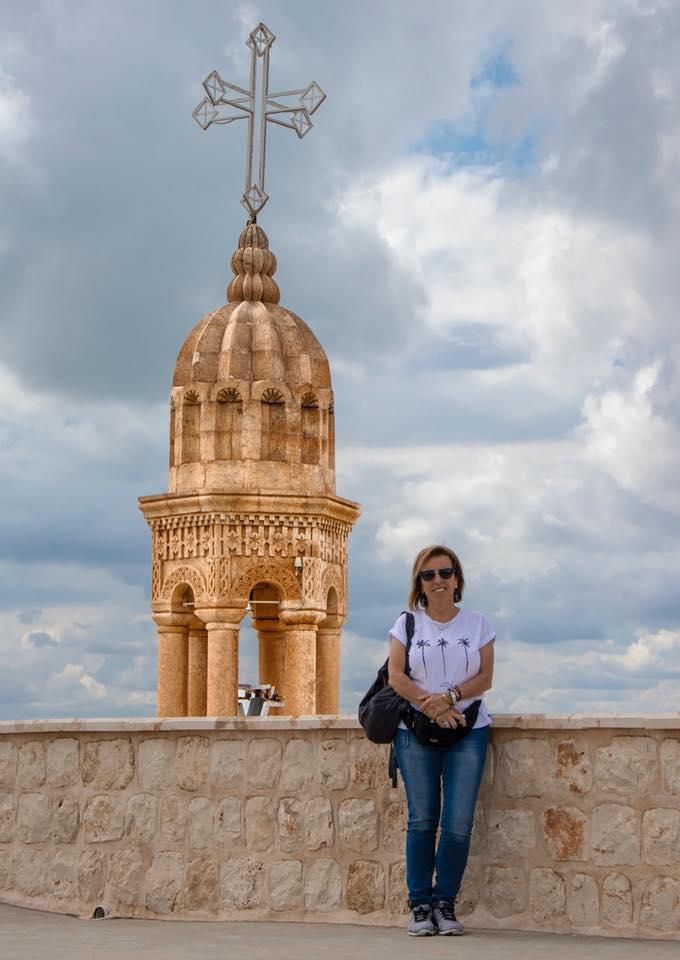 Tur İzlo / Midyat