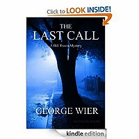 FREE: The Last Call by George Wier
