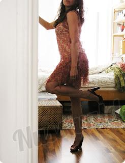 Kate Moss Kleid