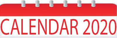 Calendar 2020 românesc Calendar ortodox si catolic PDF