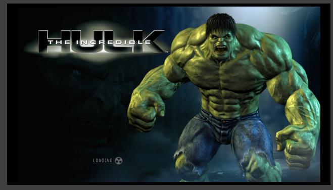 تحميل لعبة Hulk